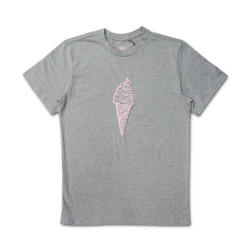 Ice cream pop-up T