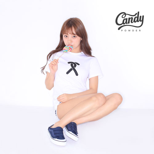 Dot Candy White